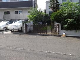 横浜市旭区 M邸01