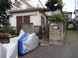 藤沢市 A邸01