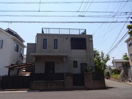横浜市緑区 U邸01